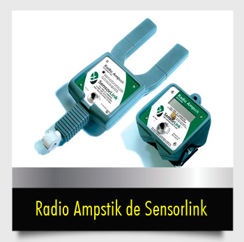 Radio-Ampstik-Sensorlink